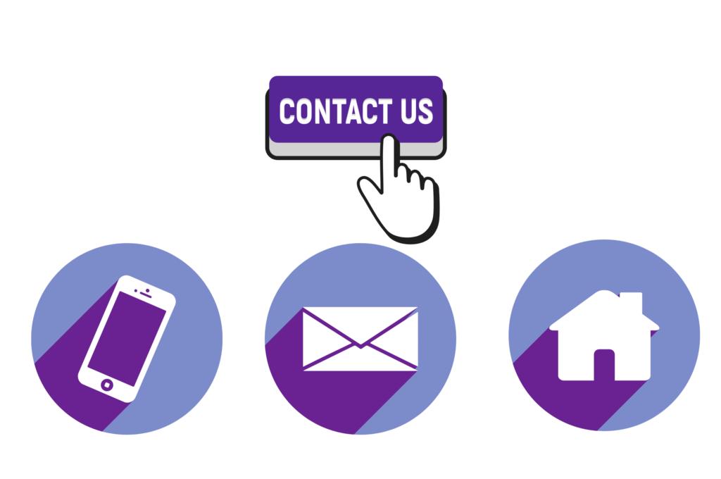 Kontaktné tlačítko - zrýchlenie kontaktu s klientom prostredníctvom