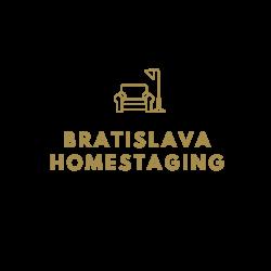 Bratislava homestaging logo