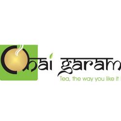Chai Garam Touchstone cafe